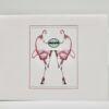 Flamingo Notecards with envelopes-FMB Community Foundation-SHop