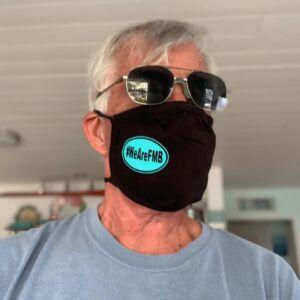 WeAreFMB Masks-10 dollars-FMB Community Foundation-shop