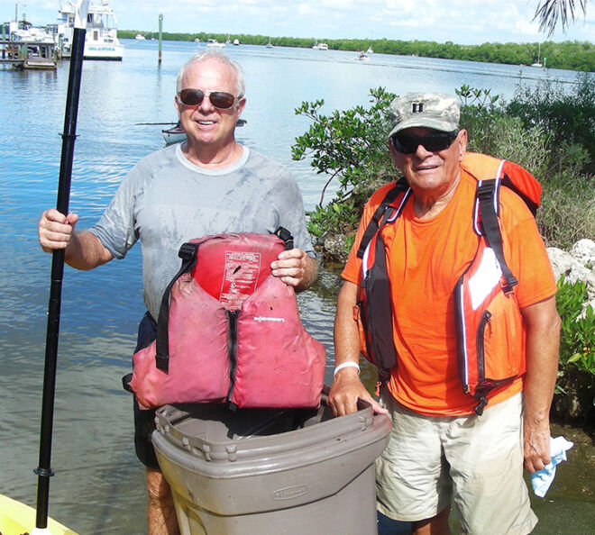 fishing with fort myers beach community