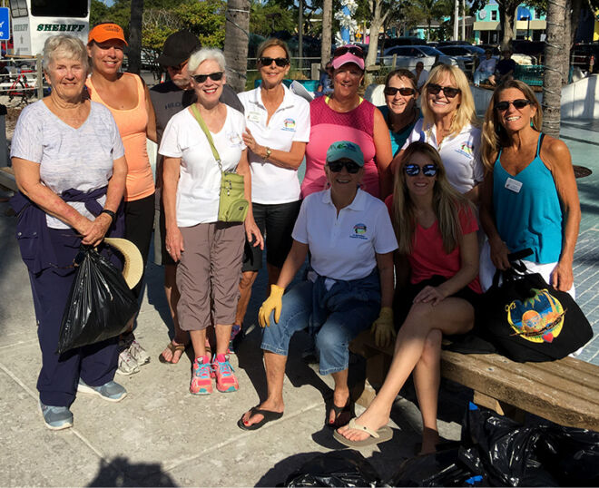keep lee county clean-fort myers beach community foundation