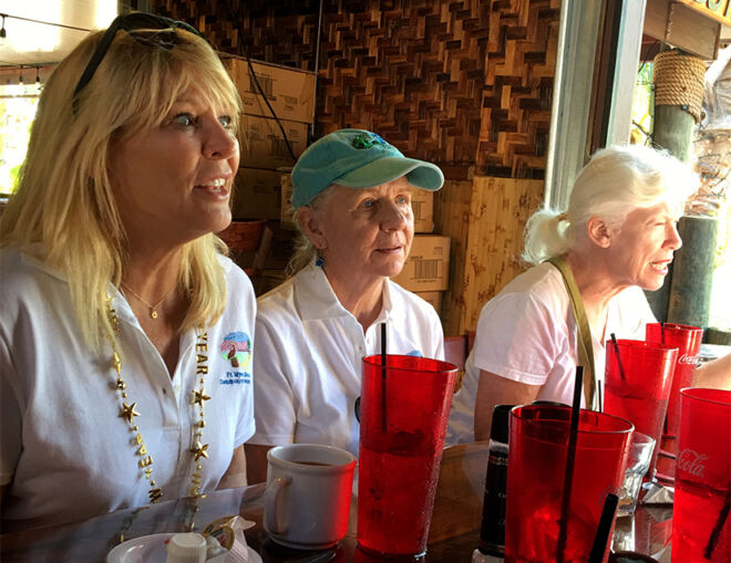 lunch with members-fmb community foundation