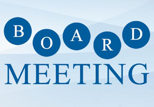 board meeting-fmb community foundation