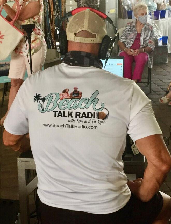 Beach-Talk-Radio-fashion-show