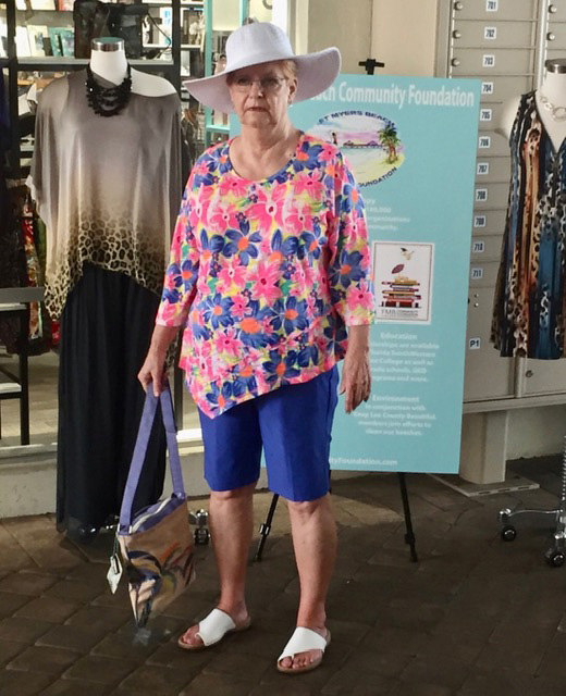 colorful-shorts-set-fashion-show