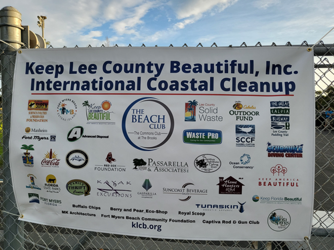 Beach-Cleanup-FMB-Community-Foundation